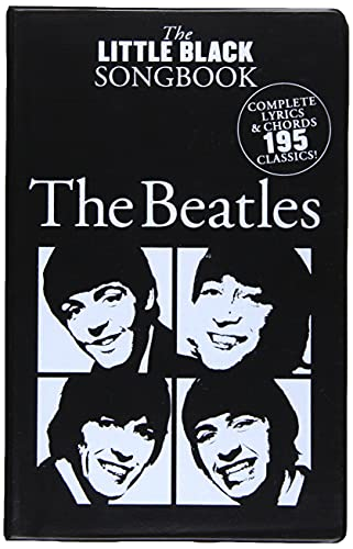 9781785588617: The Little Black Songbook: The Beatles