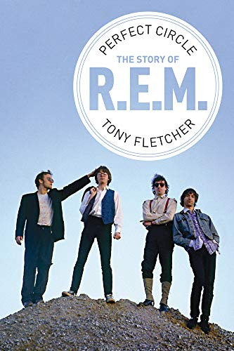 9781785589676: R.E.M.: Perfect Circle