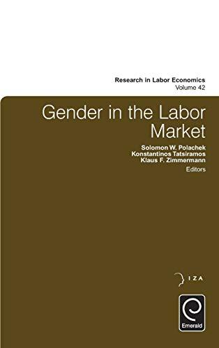 Gender in the Labor Market: Polachek, Solomon W.
