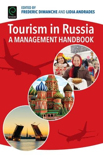 9781785603426: Tourism in Russia: A Management Handbook