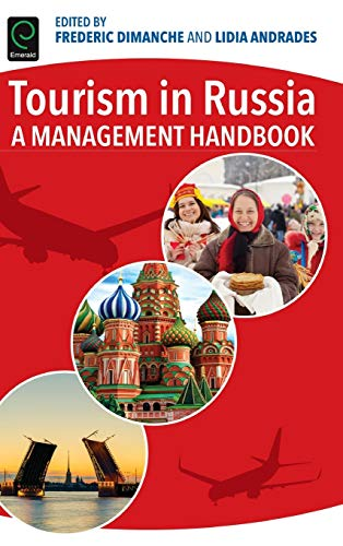 9781785603433: Tourism in Russia: A Management Handbook