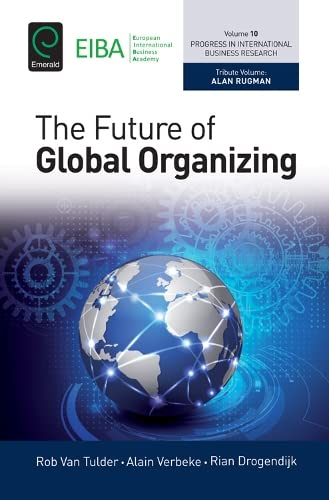 9781785604225: The Future of Global Organizing