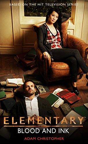 9781785650277: Elementary: Blood and Ink