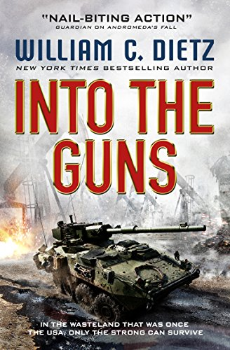 Into the Guns (Paperback)