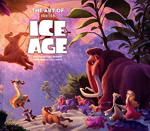 9781785651069: The Art of Ice Age