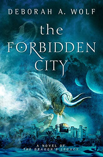 9781785651113: The Forbidden City (The Dragon's Legacy Book 2) (The Dragon's Legacy series)