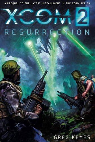 9781785651229: XCOM 2. The Official Novelization