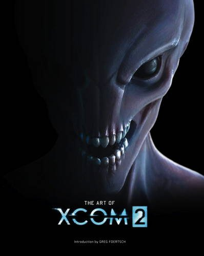 9781785651243: The Art of XCOM 2