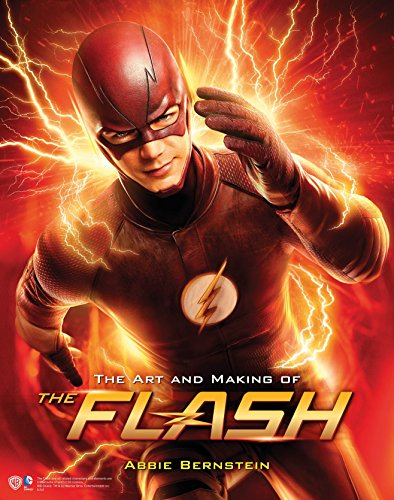 9781785651267: The Art and Making of The Flash