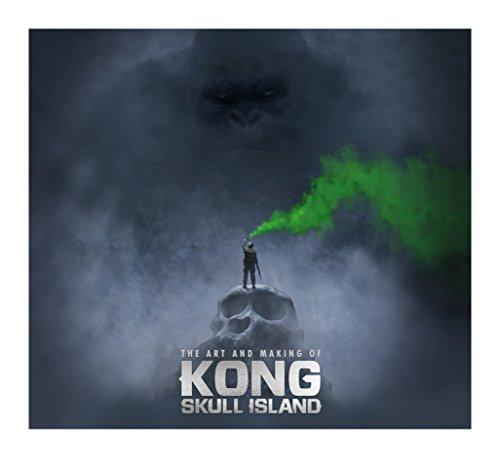 9781785651519: The Art of Kong: Skull Island