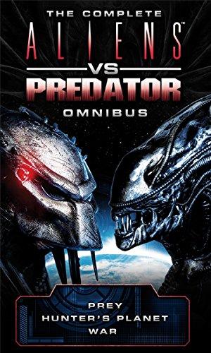 9781785651991: The Complete Aliens vs. Predator Omnibus