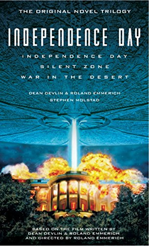 9781785652011: The Complete Independence Day Omnibus
