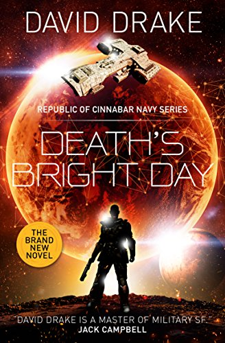 9781785652172: Death's Bright Day (The Republic of Cinnabar Navy Series)