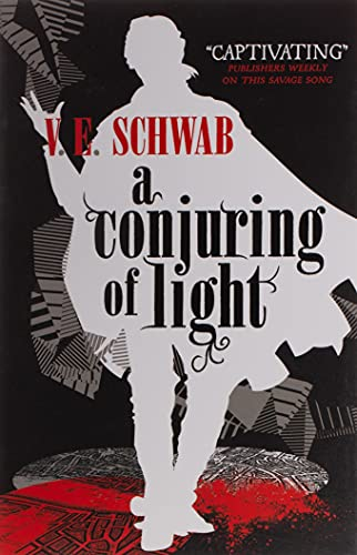 9781785652448: A Conjuring of Light