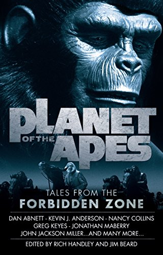 Planet of the Apes: Tales from the: Sam Knight, Bob