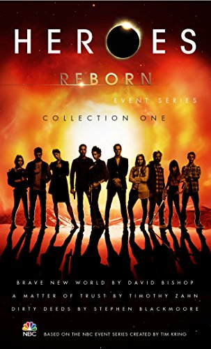 9781785652707: Heroes Reborn: Collection One (Event)