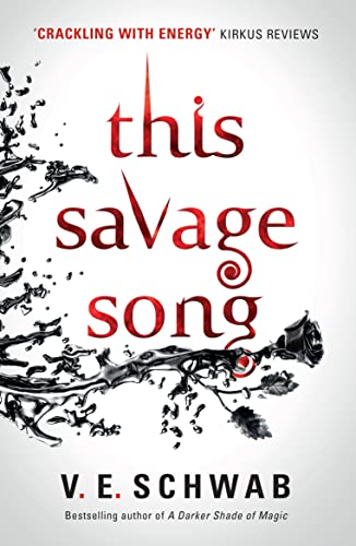 9781785652745: This Savage Song