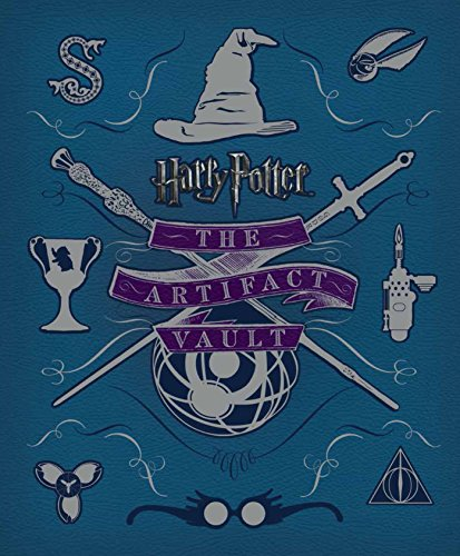 9781785652882: Harry Potter - The Artifact Vault