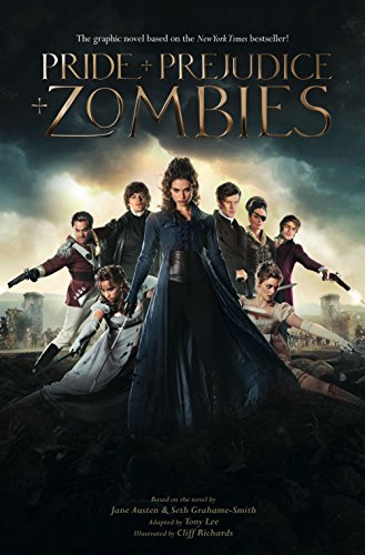 9781785652943: Price and Prejudice and Zombies (Movie Tie-in Edition) (Graphic Novel)