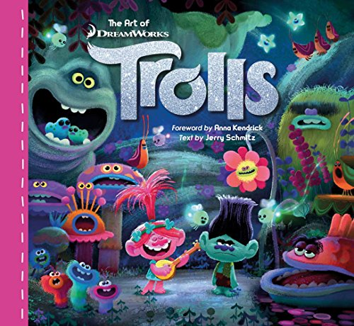 9781785653025: The Art of the Trolls