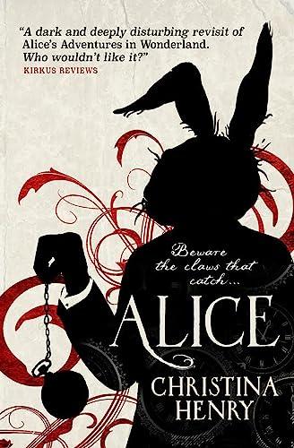 9781785653308: Alice