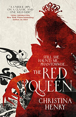 9781785653322: Red Queen (Chronicles of Alice 2)