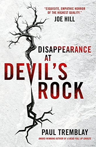 9781785653643: Disappearance at Devil's Rock: A Novel