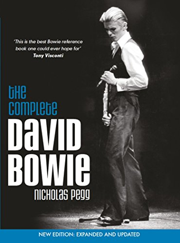 9781785653650: The Complete David Bowie (Revised and Updated 2016 Edition)