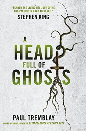 9781785653674: A Head Full of Ghosts