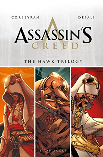 9781785653889: Assassin's Creed: The Hawk Trilogy