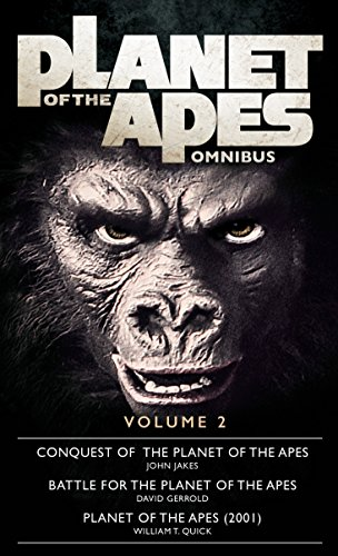 9781785653919: Planet of the Apes Omnibus 2