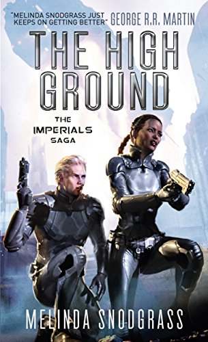 9781785654091: The High Ground: Imperials 1 (Imperials Saga)