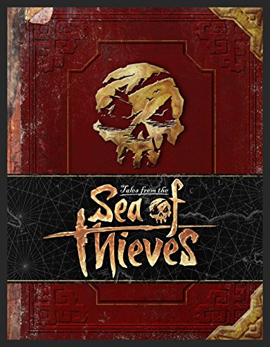 9781785654312: Tales from the Sea of Thieves [Lingua Inglese]