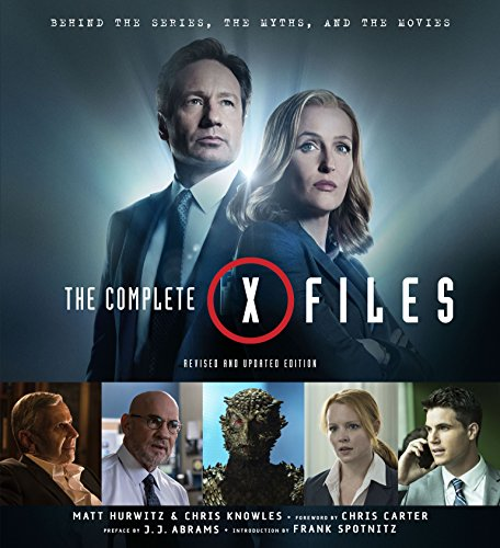 9781785654336: The Complete X-Files: Revised and Updated Edition