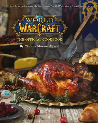 9781785654343: World of Warcraft The Official Cookbook