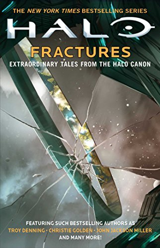 9781785654602: Halo: Fractures