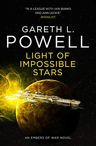 9781785655241: Light of Impossible Stars: An Embers of War Novel [Idioma Inglés]: 3