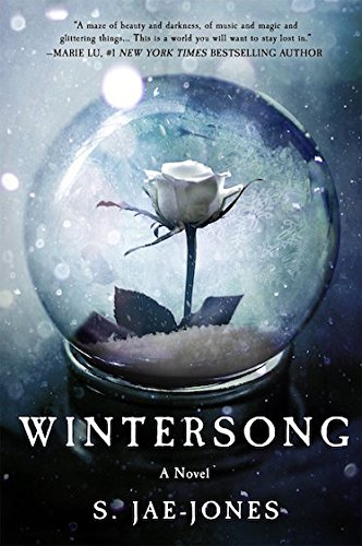 9781785655449: Wintersong: S. Jae-Jones: 01