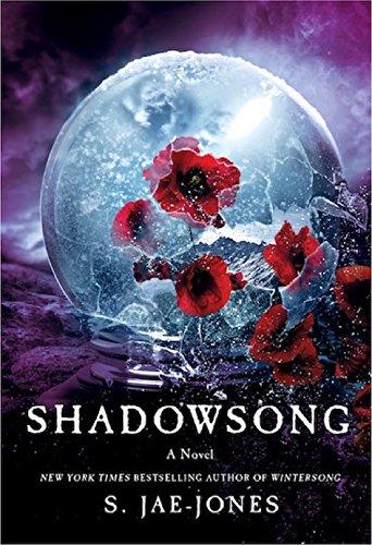 9781785655463: Shadowsong (Wintersong): 2