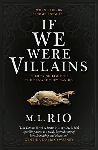 9781785656477: If We Were Villains