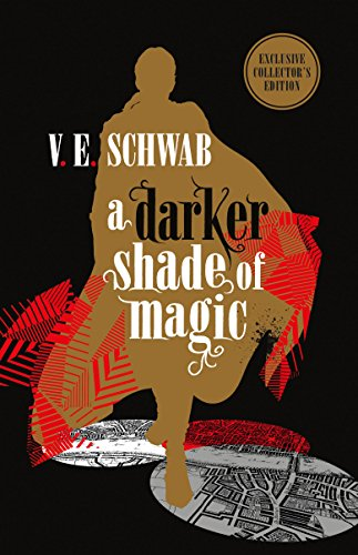 9781785657740: A Darker Shade of Magic: Collector's Edition