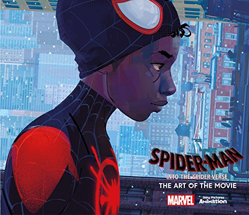 9781785659461: Spider-Man: Into the Spider-Verse -The Art of the Movie