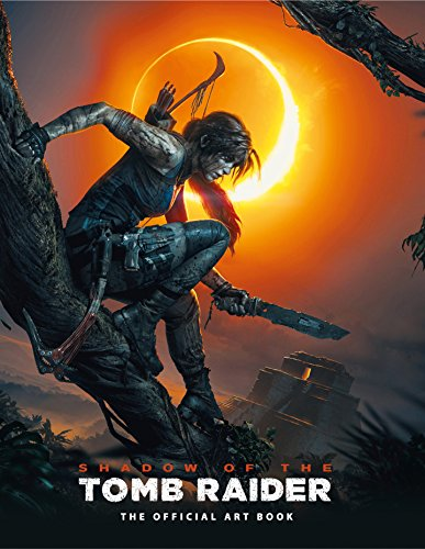 9781785659492: Davies, P: Shadow of the Tomb Raider The Official Art Book
