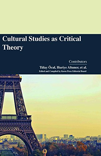 9781785690037: Cultural Studies as Critical Theory