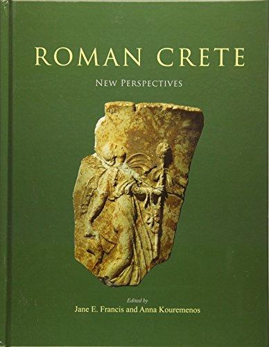 Roman Crete: New Perspectives