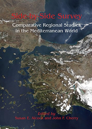 9781785701580: Side-by-Side Survey: Comparative Regional Studies in the Mediterranean World