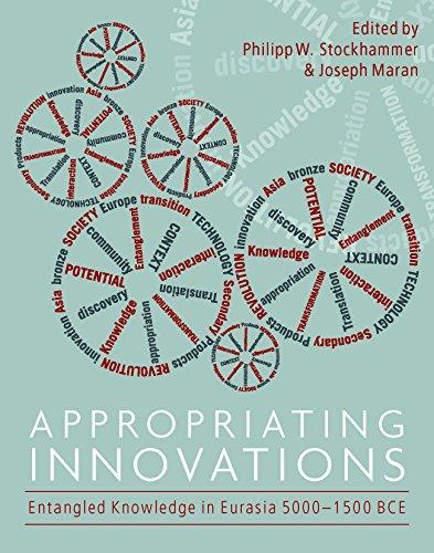 Appropriating Innovations: Joseph Maran