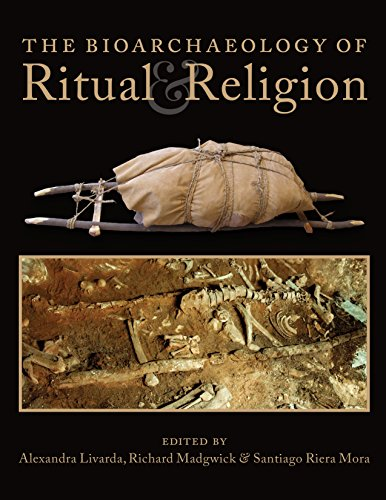 9781785708282: The Bioarchaeology of Ritual and Religion