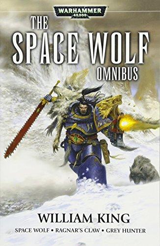 9781785721144: Space Wolf: The Omnibus (Space Wolf: Warhammer 40,000)