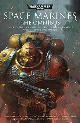 9781785721175: Space Marines: The Omnibus